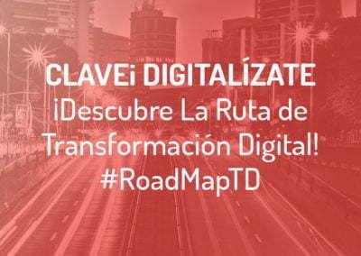 La Ruta de Transformación Digital recorrerá La Provincia de Alicante con Clavei