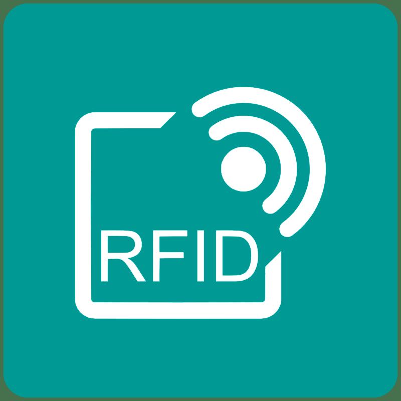 Clavei Rfid Logo
