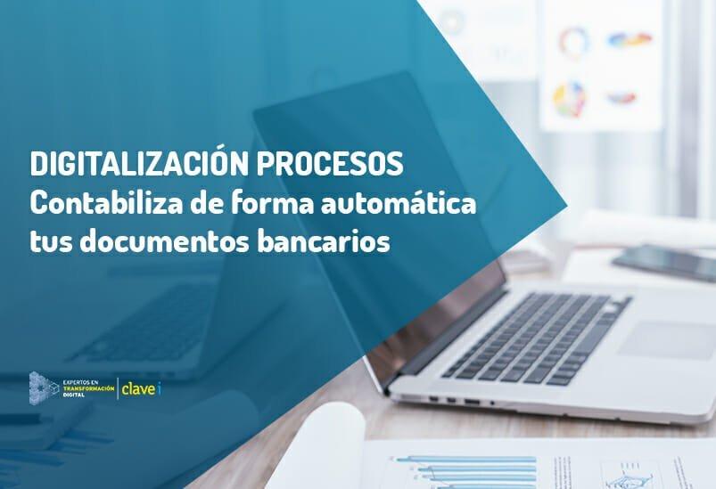 ¿En qué consiste la conciliación bancaria automática?