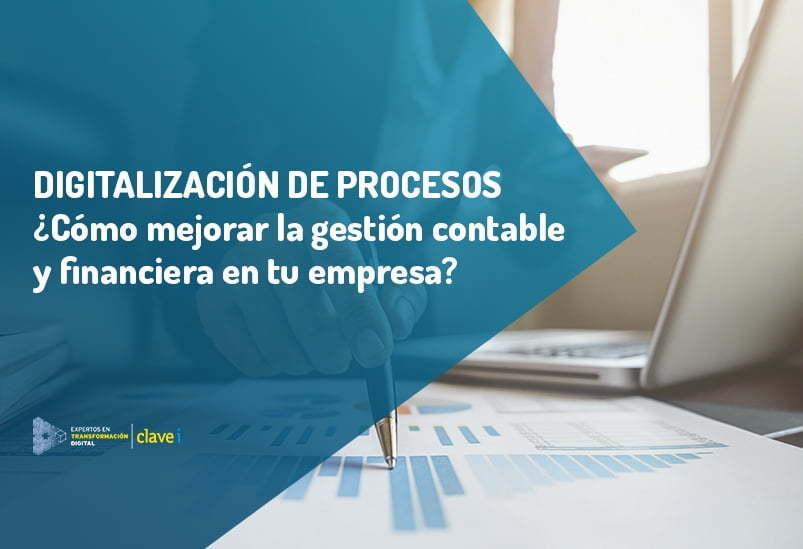 Consejos para una eficiente gestión contable adaptada a los nuevos tiempos