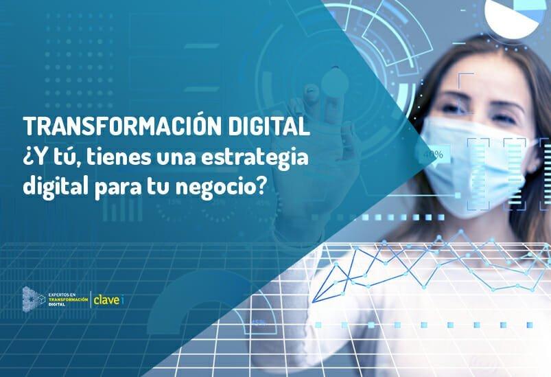 Respuestas en tiempos de crisis: oportunidades de la digitalización
