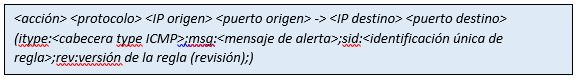 detectar ICMP 2