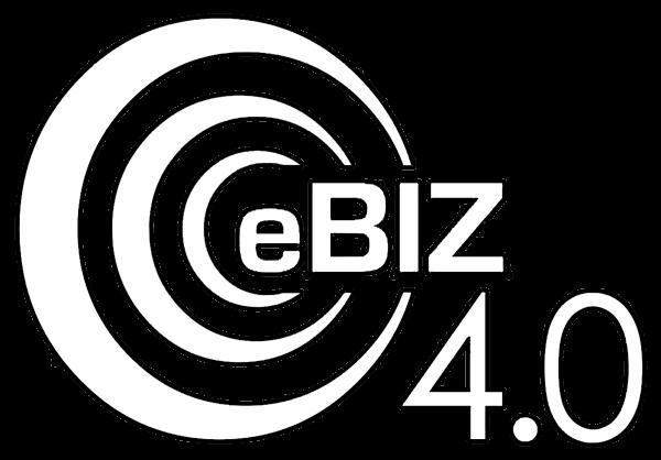 Ebiz40 Logo