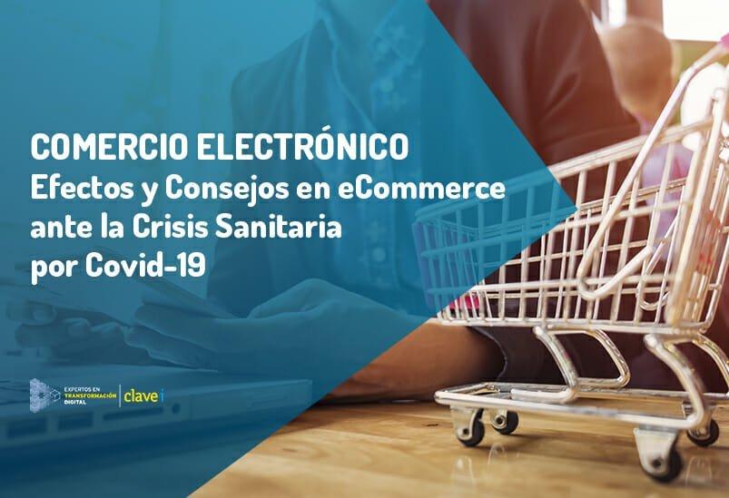 Efectos del COVID-19 en el comercio electrónico