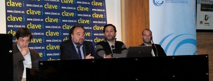 La informática industrial, clave de la competitividad en Alicante EIIA14
