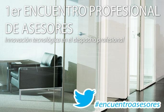 Primer encuentro para despachos profesionales y asesorías de Comunidad Valenciana, Alicante y Murcia