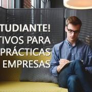 Hacer prácticas en empresas