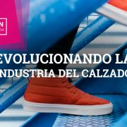 EIIA16 y evolucionar la industria del calzado