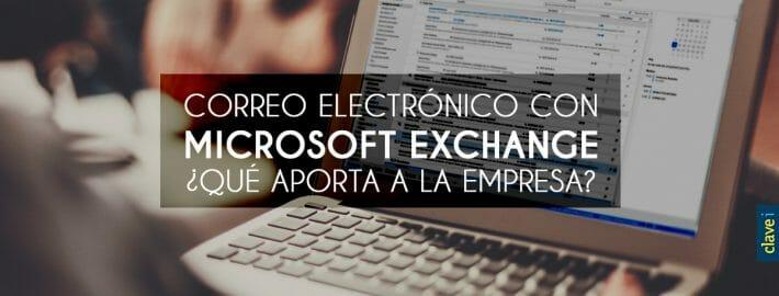 Microsoft Exchange y lo que aporta a las empresas