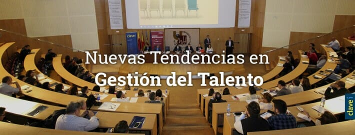 """""""Nuevas Tendencias en Gestión del Talento"""" organizada por Clavei y Wolters Kluwer, con la presencia del Conseller de Economía Sostenible Rafael Climent"""