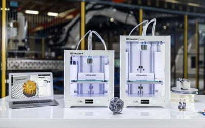 ¿Qué es la impresión 3D? y, ¿cómo aplicarla a tu empresa?