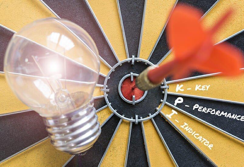 ¿Qué es Indicadores Clave de Rendimiento KPI?
