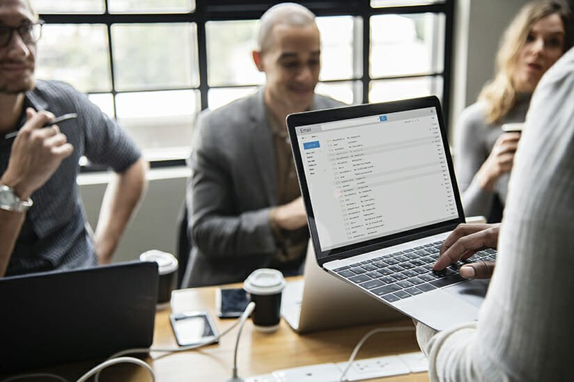 La importancia de integrar un sistema de correo electrónico dentro de nuestro ERP