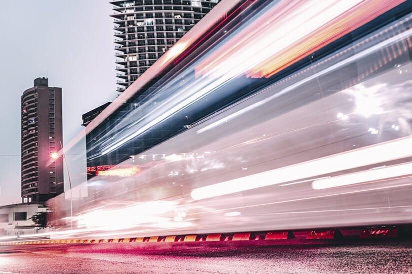 Logística y su adaptación a la Industria 4.0