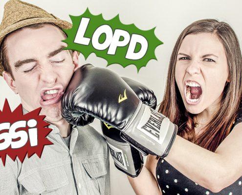 La LOPD y LSSI en el email marketing