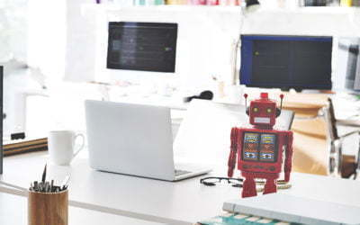 Machine learning ¿está tu empresa preparada?