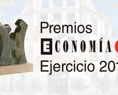 Premios Economía3 Ejercicio 2015