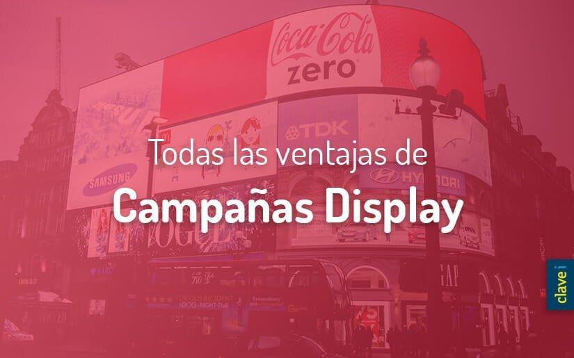 ¿Qué es la publicidad en Display? Descubre sus beneficios
