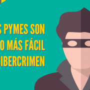 Pymes víctimas del cibercrimen