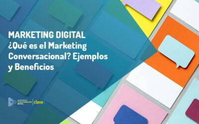 ¿Qué es el marketing conversacional?