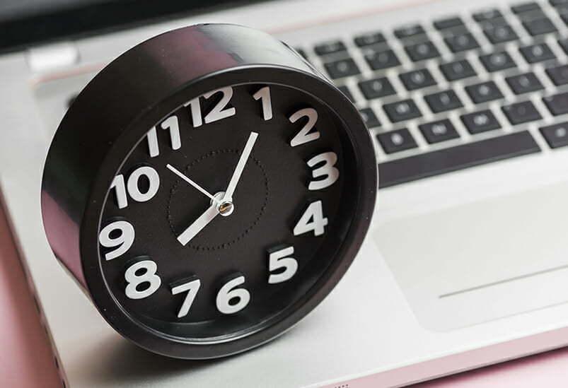 Cómo cumplir con el registro diario de la jornada laboral