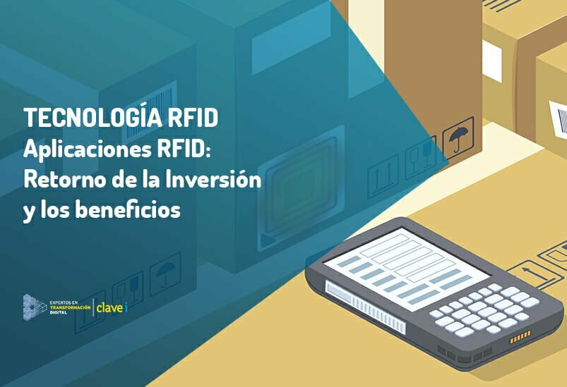 El Retorno de la Inversión del RFID