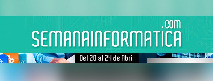 #SI2015 Semana Informática