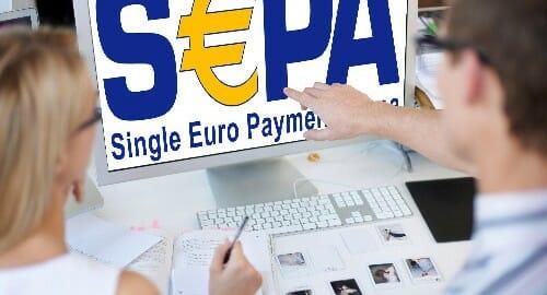 SEPA en las aplicaciones informáticas o ERP