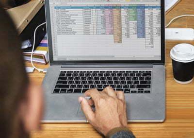 ¿Sigues usando Excel? Ve más allá para explorar tus datos