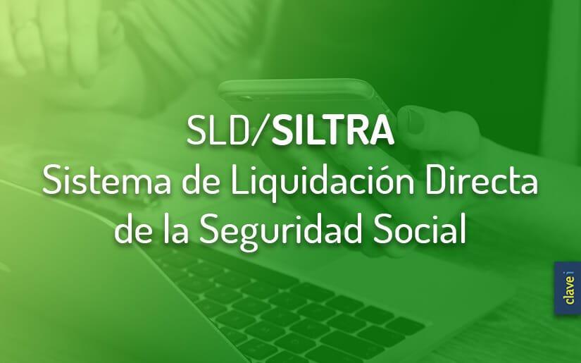 SILTRA: El Sistema de Liquidación Directa (SLD/SILTRA)