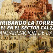 La torre de Babel del sector calzado