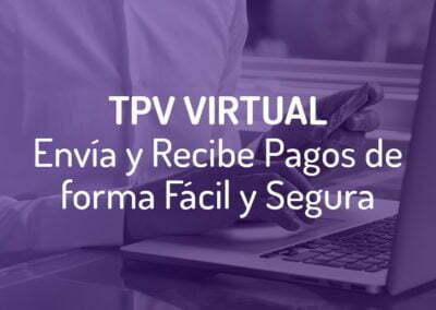 ¿Qué es un TPV Virtual? Y, ¿Para qué sirve?