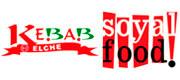 Kebap Elche - Soyal food